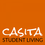casita student accommodation southampton - logo